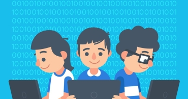 Top Three Coding Languages for Your Kids to Learn