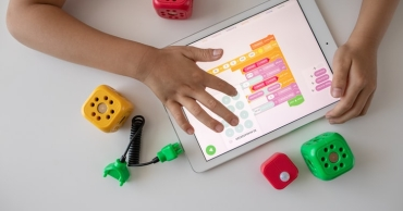 How Coding and Animation Go Hand in Hand in Developing Kids for the Future